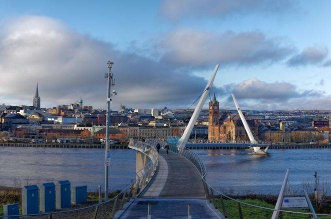 The Peace Bridge Day